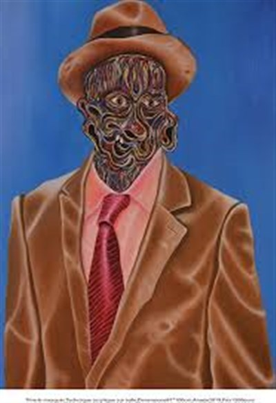 Portrait d'artiste : Prod'or