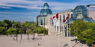 Réouverture du Musée des beaux-arts du Canada (MBAC)