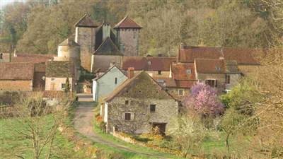 Un week-end tribal à Besanceuil