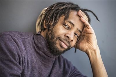 Portrait d'artiste : Alun Be