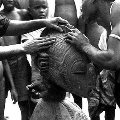 Art Africain Traditionnel : Baga