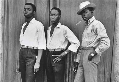 Précurseur de la photographie africaine : le portraitiste Seydou Keïta