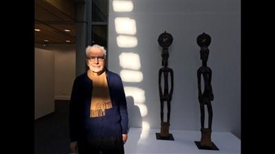 Exposition « L'Afrique d'un collectionneur »