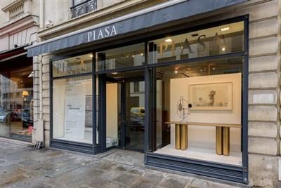 Résultats de la vente d'art africain contemporain chez Piasa