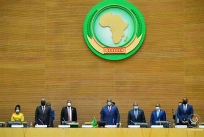 34ème sommet de l'Union africaine
