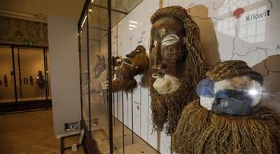 Restitution de l'art africain : le cas belge